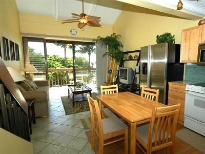Our condo in Maui