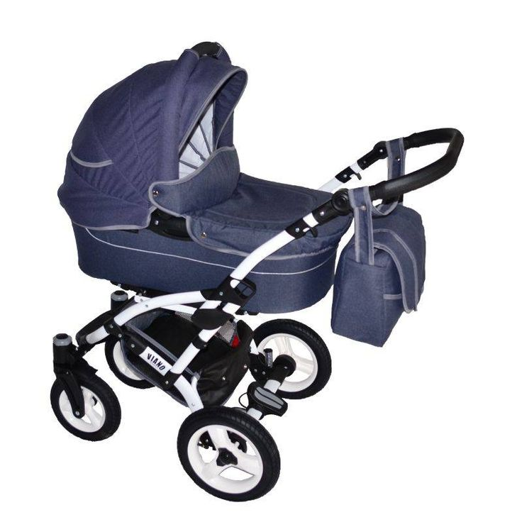 Детская коляска Donatan Viano 1.10  Цена: 225 USD  Артикул: Don V1.10  Универсальная детская коляска Donatan Viano – это богатая комплектация, просторность и комфорт для малыша, удобство, надежность и практичность в процессе эксплуатации, а также высокое качество отделочных материалов.  Подробнее о товаре на нашем сайте: https://prokids.pro/catalog/kolyaski/kolyaski_2_v_1/detskaya_kolyaska_donatan_viano_1_10/