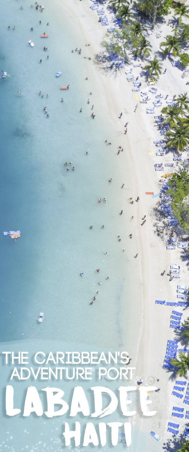23 best images about north america on pinterest things to do on a caribbean cruise and look for an adventurous port head to labadee haiti sciox Images