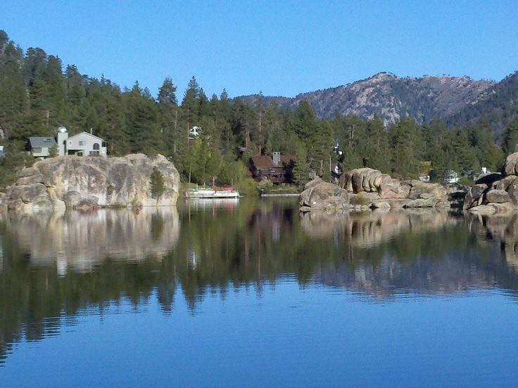 Year-Round Recreational Activities in Big Bear Lake, CA
