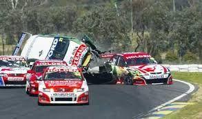 Image result for peter brock crash