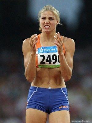 Juniot girls athletics camel toe images