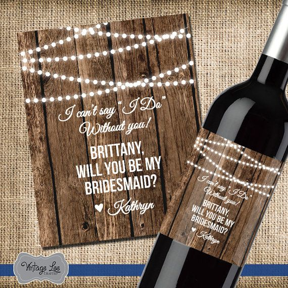 Hey, I found this really awesome Etsy listing at https://www.etsy.com/listing/240471058/asking-bridesmaid-gift-will-you-be-my