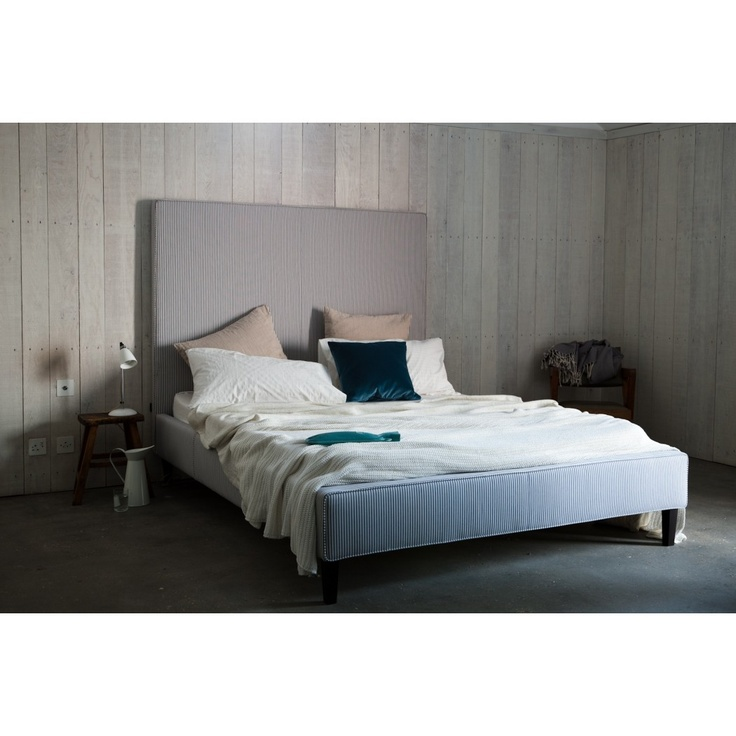 Lola Upholstered Bed From 615 00 We All Know A Great Day Follows Good Nights