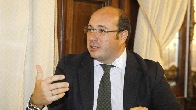 La jueza del Caso Auditorio pide imputar al presidente de Murcia por corrupción