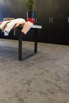 van Besouw tapijt - grijs - katoen 3801-639 http://cdinterieurs-instyle.nl/