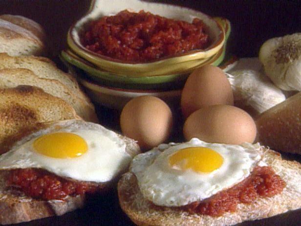 Italian Egg Sandwich #Protein #Grain #MyPlate: Giada De Laurentiis, Egg Sandwiches, Sandwiches Recipes, Breakfast, Food, Cookingchanneltv Com, Italian Eggs, Sandwich Recipes, Eggs Sandwiches