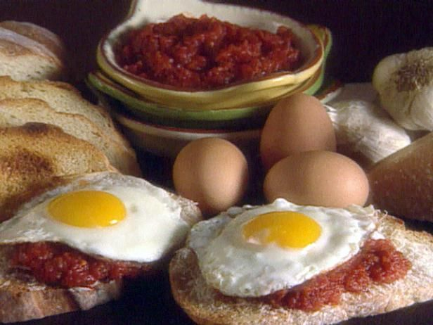 Italian Egg Sandwich #Protein #Grain #MyPlate: Giada De Laurentiis, Egg Sandwiches, Breakfast, Food, Giada Italian, Italian Eggs, Sandwiches Recipe, Sandwich Recipes, Eggs Sandwiches
