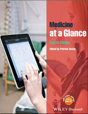 11 best med books images on pinterest books world and clarks medicine at a glance davey patrick medical studentsebook pdfpatrick fandeluxe Images