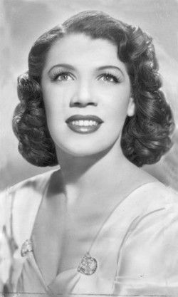 Today in Black History, 3/13/2014 - Anne Wiggins Brown was the first African American vocalist admitted to the Julliard School in 1928. For more info, check out today's blog!