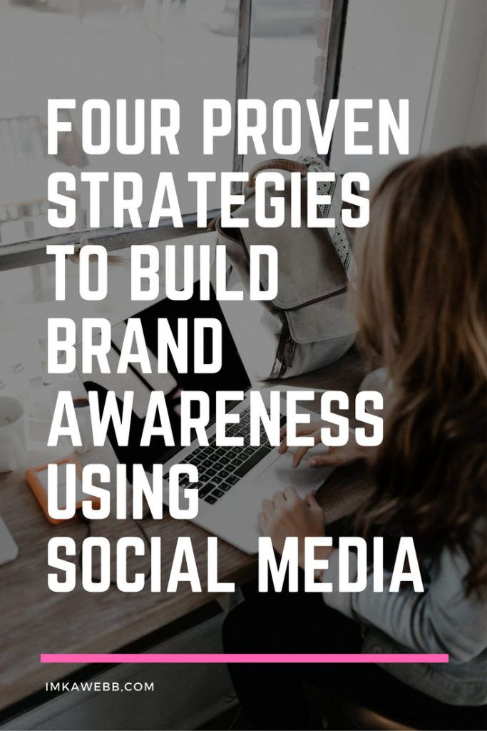 There are a number of different elements when it comes to building brand awareness. One of the fundamental and possibly the most important building elements is Social Media.  The different Social Media platforms are often misunderstood or used incorrectly, which can cause frustration and confusion. Here are a few simple steps to help you build and improve your brand awareness using Social Media.