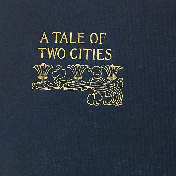 french revolution in dickenss novel a tale of two cities A tale of two cities (1859) is a historical novel by charles dickens the plot centres on the years leading up to the french revolution and culminates in the jacobin.