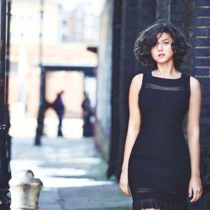 Khatia Buniatishvili - Georgian Pianist                                                                                                                                                                                 Más