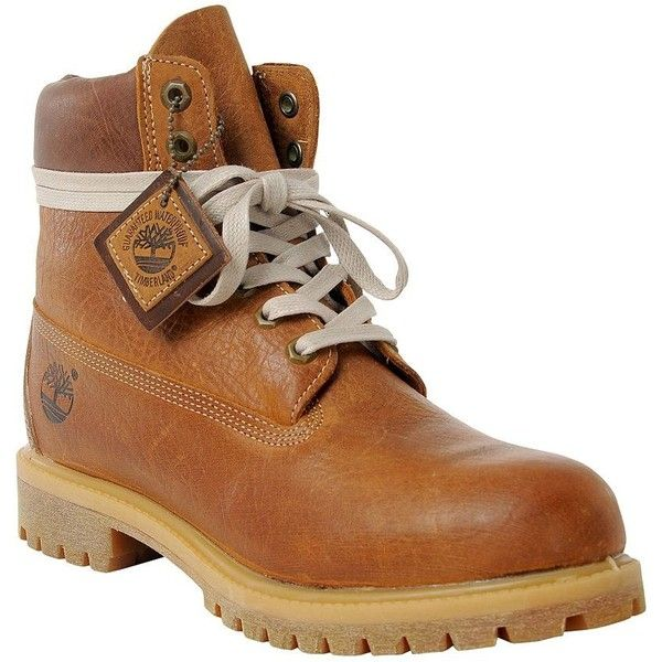 Timberland Premium Waterproof Textured Nubuck Leather Boots ($190) ❤ liked on Polyvore featuring men's fashion, men's shoes, men's boots, men's work boots, sundown, timberland mens boots, mens water proof boots, timberland mens work boots, mens waterproof boots and mens lace up boots