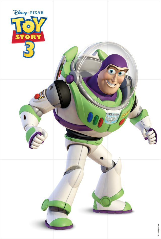 Toy Story Posters 1