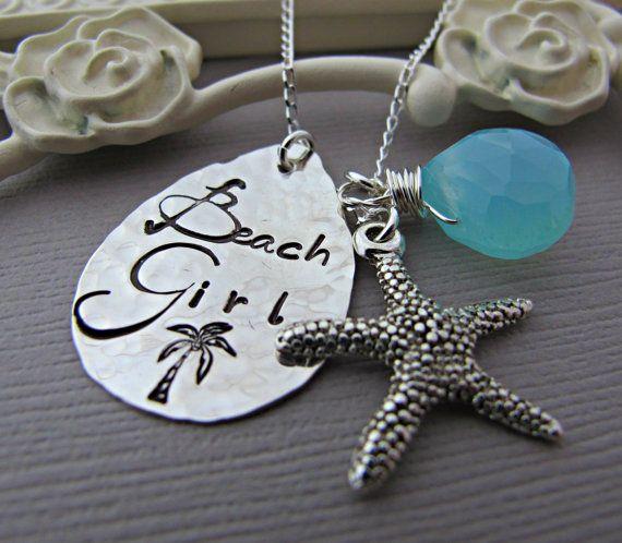 ~ Beach Girl ~