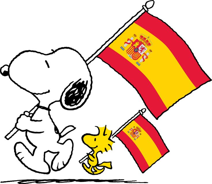 Snoopy Flags (6)
