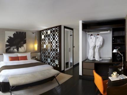 Naumi Liora   Guestroom