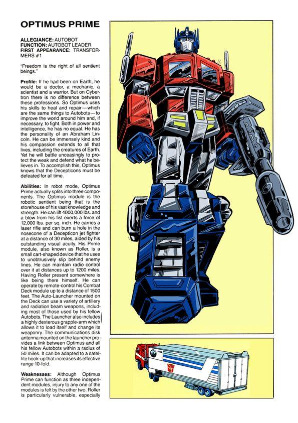 Transformers Universe - Optimus Prime by Soulman-Inc.deviantart.com on @deviantART