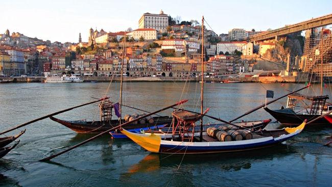 Porto, Portugal - InterContinental Porto-Palacio das Cardosas Opens in Portugal