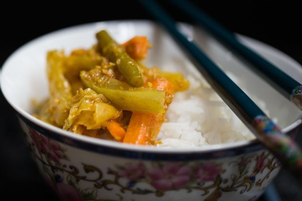 Nyonya Acar - This recipe is from the Lost Recipes of Malaysia ...