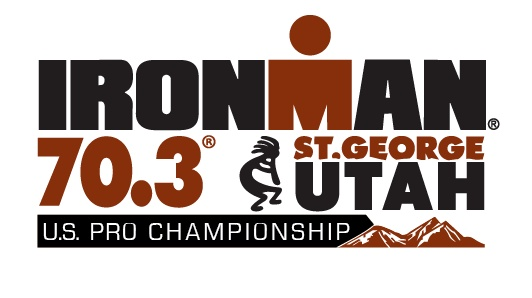 Ironman St. George is now the US PRO CHAMPIONSHIPS!