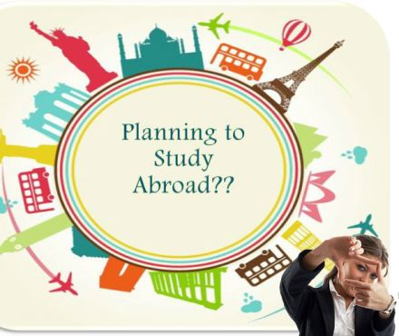 Education is the key to unlock the golden door of freedom. On an average over 4 lakh students every year went to foreign countries for higher studies. Getting admission abroad would not be easy without help from a reliable Abroad Education Consultants.