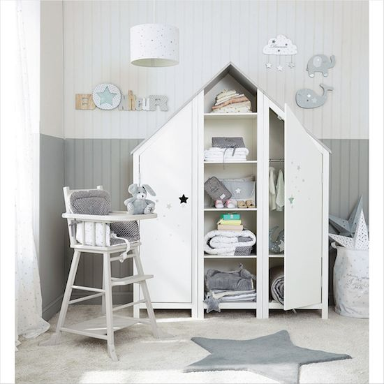 Trendy find this pin and more on favorite nursery ideas by - Maison du monde paris 15 ...