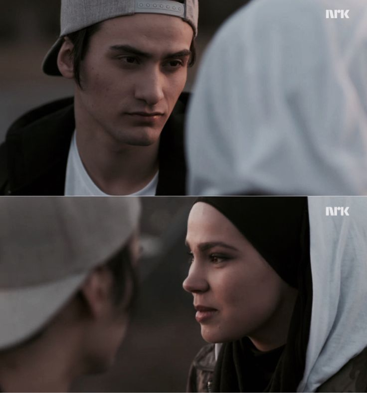 skam is fucking me up but i don't care because YOUSEF LOOKS AT SANA LIKE SHE'S WORTH THE WORLD and this is all i care about ScreamingInNorwegian