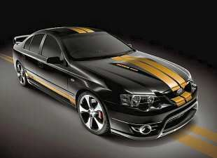 FORD Falcon BF (2006-2008) incl. FPV Workshop Manual USD$4.95. Buy & Download immediately