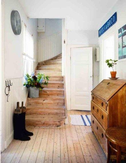 Baño Visita Bajo Escalera: Bajo Las Escaleras en Pinterest