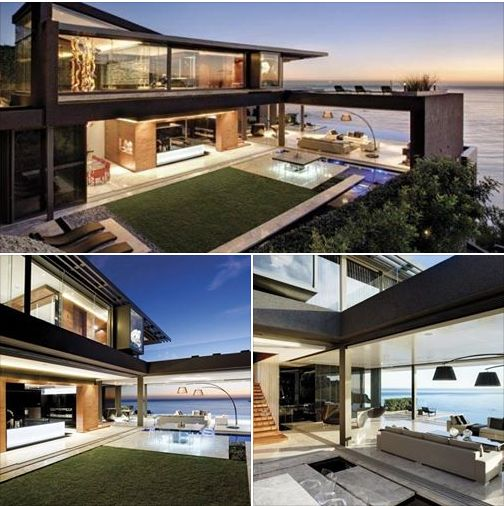 Beautiful Modern Residence with Spectacular View