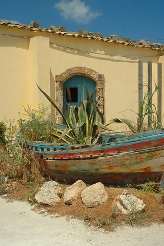 Marzamemi, Sicily Oriental coast, Marzamemi, province of Syracuse , Sicily