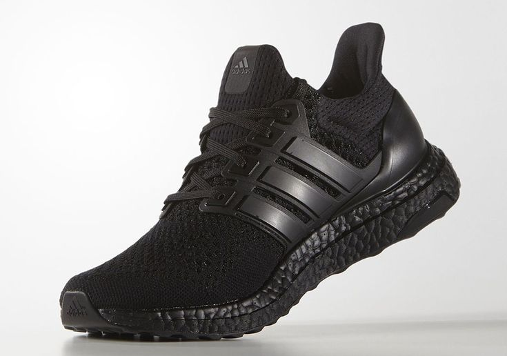 The most popular adidas running shoe of the 21st century, the Ultra Boost, is releasing next week in an all-black colorway that you all have been dreaming of. This marks the second Ultra Boost release with a blacked-out Boost cushioning … Continue reading →