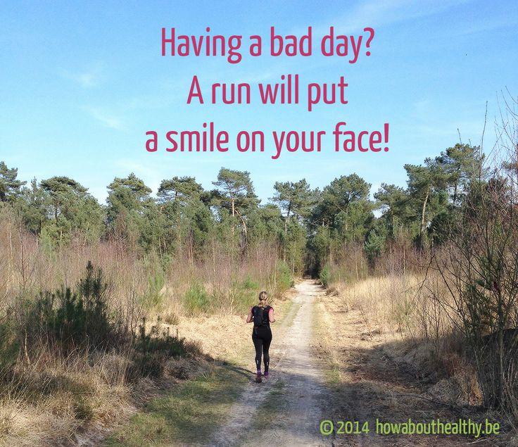 Waarom ik van hardlopen hou... | How about healthy?