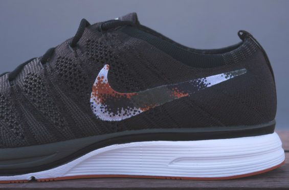 e68ce61a2b536 The Nike Flyknit Trainer Velvet Brown Drops This Week Making its debut this  Friday