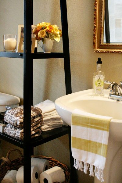 Best Gray Yellow Bathroom Ideas Images On Pinterest - Paper hand towels for bathroom for bathroom decor ideas