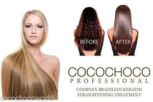 COCOCHOCO-Pure-Brazilian-Blow-Dry-Hair-Keratin-Straightening-Treatment-50ml-KIT