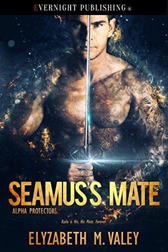 Seamus's Mate (Alpha Protectors Book 2) by Elyzabeth M. V... https://www.amazon.com/dp/B06XPHNJTX/ref=cm_sw_r_pi_dp_x_WcXYyb349C1Y5