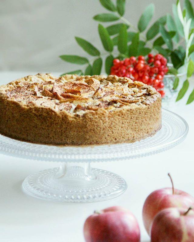 #leivojakoristele #omenahaaste Kiitos @ssokerihiiri