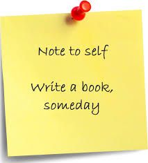 Image result for writing a book