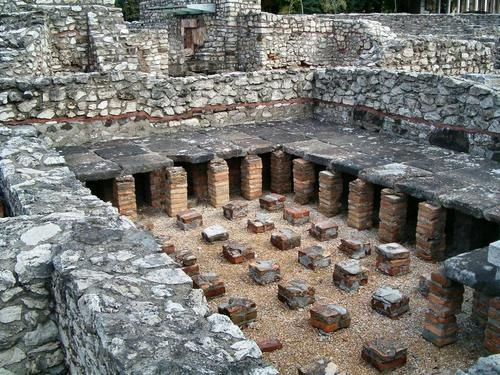 Aquincum, Roman city (Budapest)