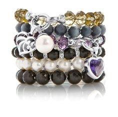 Kagi bracelets