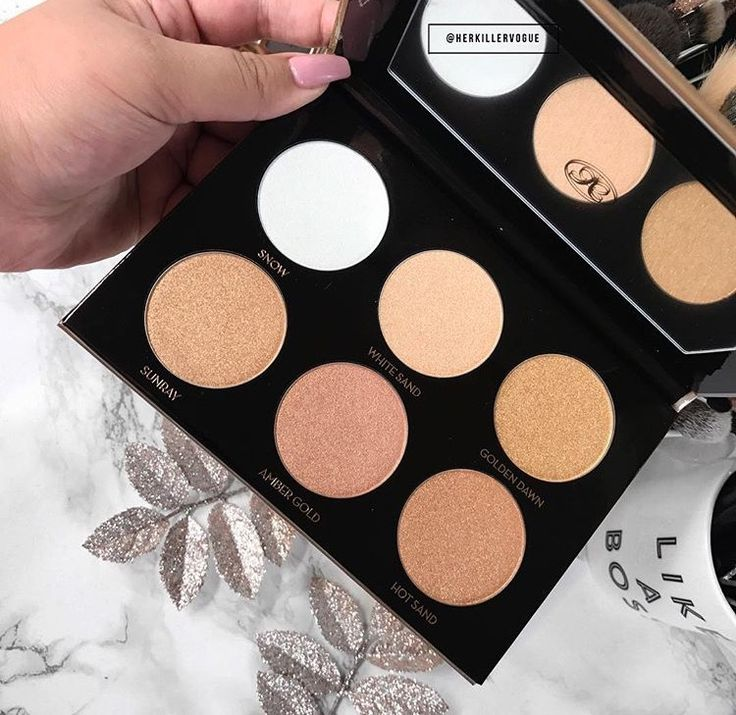 I'd really love a bronzer palette. Nothing too dark because I'm white as snow, and I'm not real persnickty about brand either.