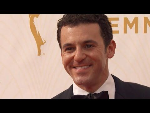 4 Clues Fred Savage Might Be Kelly Ripa's New 'Live' Co-Host