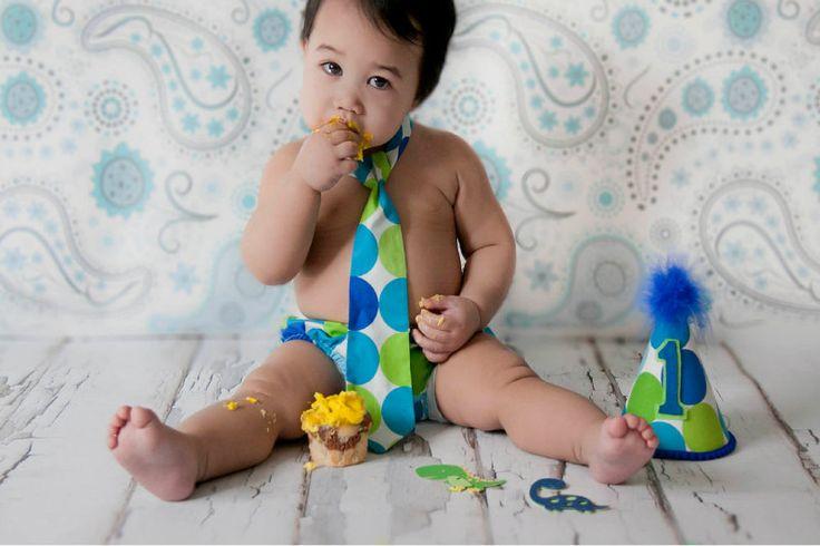 Erkek Bebek İçin 1 Yaş Doğum Günü Kıyafet Önerileri - gigbi