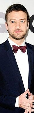 LOVE the navy blazer with the maroon bow tie!