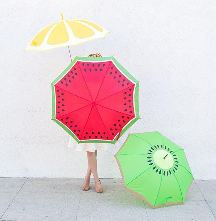 DIY tutorial paraguas de frutas_02