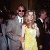Kevin Costner and Rene Russo at event of Tin Cup