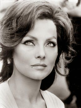 Curly's Classic Entertainment Blog: Virna Lisi, my Favorite Italian Actress.